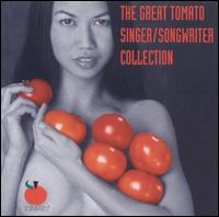 The Great Tomato Singer Songwriter Collection - Various Artists