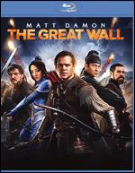 The Great Wall [Blu-ray] - Zhang Yimou