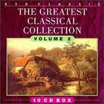 The Greatest Classical Collection, Vol.2