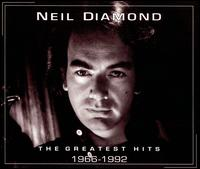 The Greatest Hits (1966-1992) - Neil Diamond