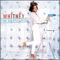 The Greatest Hits [UK] - Whitney Houston