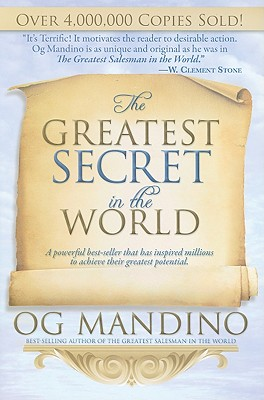 The Greatest Secret in the World - Mandino, Og