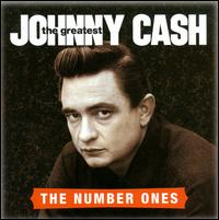 The Greatest: The Number Ones - Johnny Cash