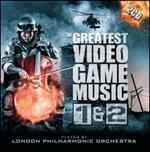 The Greatest Video Game Music, Vols. 1 & 2