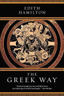 a book report on the greek way by edith hamilton The greek way audiobook written by edith hamilton narrated by wanda mccaddon get instant access to all your favorite books no monthly commitment listen online or offline with android, ios, web, chromecast, and google assistant.