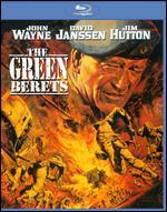 The Green Berets [Blu-ray]