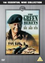 The Green Berets - John Wayne; Ray Kellogg