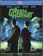 The Green Hornet [French] [Blu-ray] - Michel Gondry