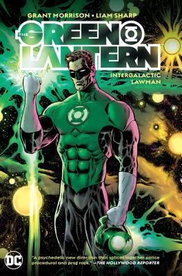 The Green Lantern Vol. 1: Intergalactic Lawman - Morrison, Grant
