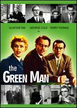 The Green Man - Robert Day