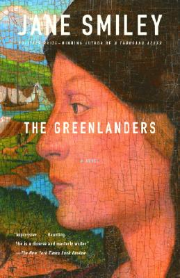 The Greenlanders - Smiley, Jane, Professor