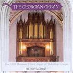 The Gregorian Organ - Hiliary Norris (organ)