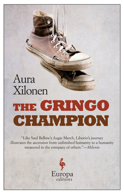 The Gringo Champion - Xilonen, Aura