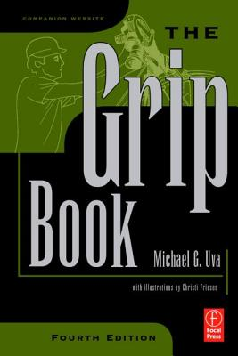 The Grip Book - Uva, Michael