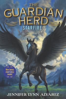 The Guardian Herd: Starfire - Alvarez, Jennifer Lynn
