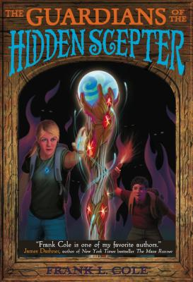 The Guardians of the Hidden Sceptor - Cole, Frank