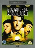 The Guns of Navarone [Superbit]