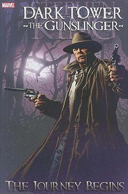 The Gunslinger: The Journey Begins - Furth, Robin, and David, Peter, and Phillips, Sean (Illustrator)