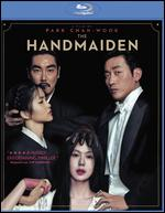 The Handmaiden [Blu-ray] - Park Chan-wook