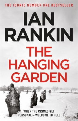 The Hanging Garden - Rankin, Ian