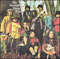 The Hangman's Beautiful Daughter - The Incredible String Band