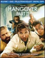 The Hangover Part II [Blu-ray]