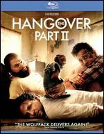 The Hangover Part II [Includes Digital Copy] [UltraViolet] [Blu-ray]
