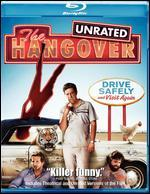 The Hangover [Rated/Unrated] [With The Hangover Part II Movie Cash] [Blu-ray]