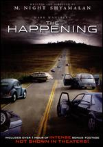 The Happening - M. Night Shyamalan