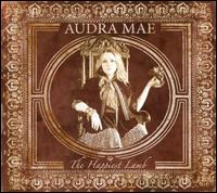 The Happiest Lamb - Audra Mae