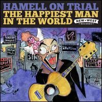The Happiest Man in the World - Hamell on Trial