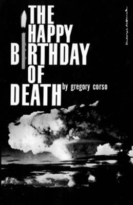 The Happy Birthday of Death - Corso, Gregory