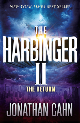 The Harbinger II: The Return - Cahn, Jonathan