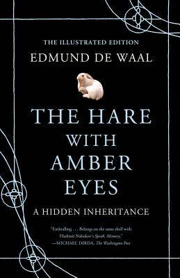The Hare with Amber Eyes (Illustrated Edition): A Hidden Inheritance - de Waal, Edmund