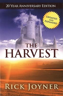 The Harvest - Joyner, Rick