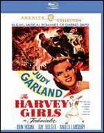 The Harvey Girls [Blu-ray] - George Sidney