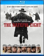 The Hateful Eight [Blu-ray] [Only @ Best Buy]