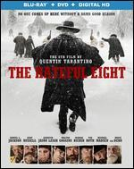 The Hateful Eight [Includes Digital Copy] [Blu-ray/DVD]