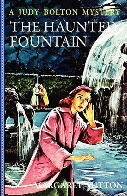 The Haunted Fountain - Sutton, Margaret
