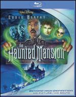The Haunted Mansion [Blu-ray] - Rob Minkoff