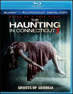 The Haunting in Connecticut 2: Ghosts of Georgia [Includes Digital Copy] [Blu-ray] - Tom Elkins