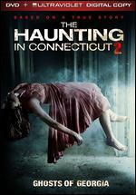 The Haunting in Connecticut 2: Ghosts of Georgia [Includes Digital Copy] - Tom Elkins