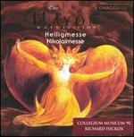 The Haydn Mass Edition: Heiligmesse & Nikolaimesse