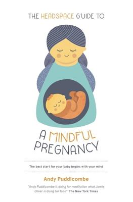 The Headspace Guide To...A Mindful Pregnancy - Puddicombe, Andy