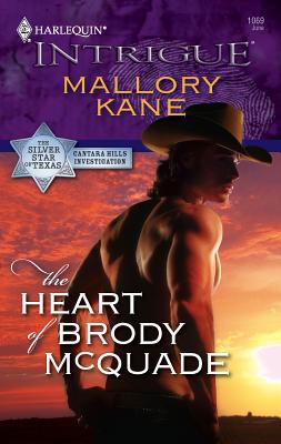 The Heart of Brody McQuade - Kane, Mallory