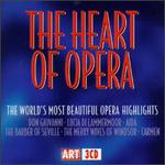 The Heart of Opera