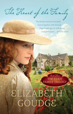 The Heart of the Family - Goudge, Elizabeth