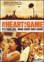 The Heart of the Game - Ward Serrill