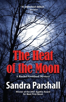 The Heat of the Moon - Parshall, Sandra