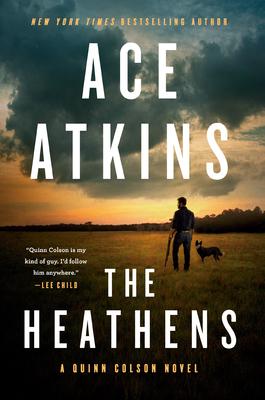 The Heathens - Atkins, Ace